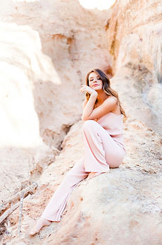 Megan Mullins Photography in Providence Canyon