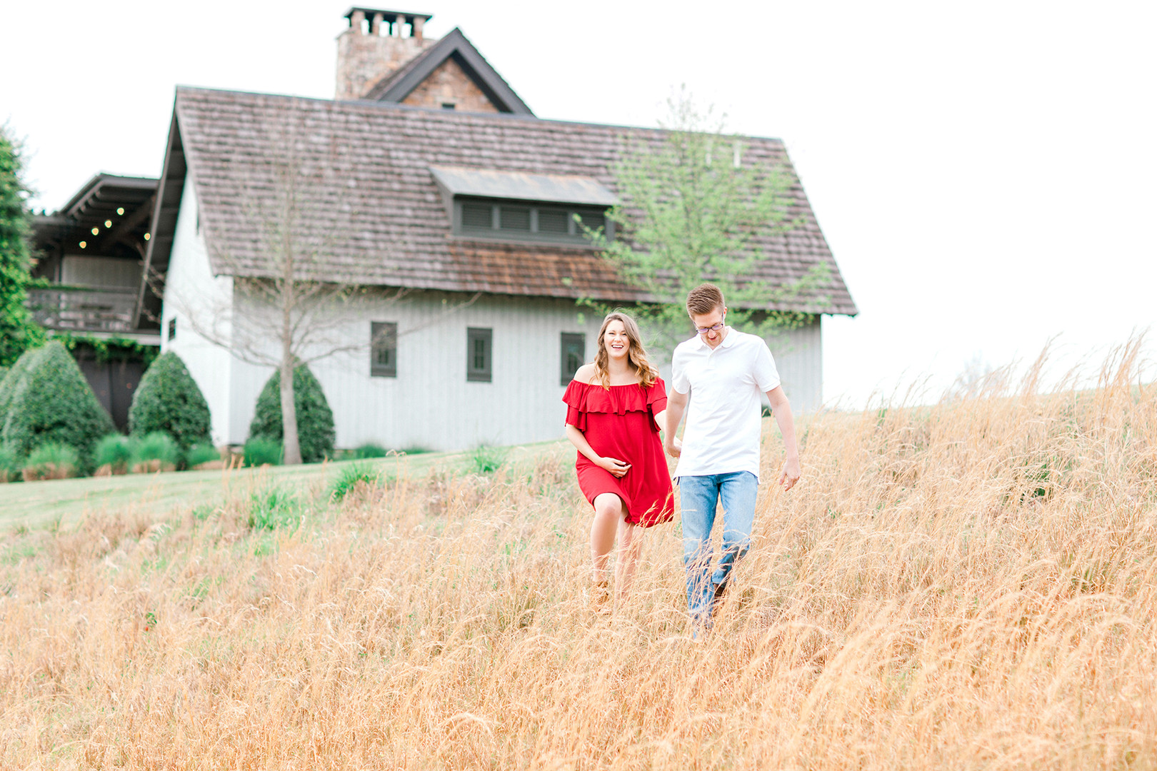 Megan Mullins Photography at SpringHouse on Lake Martin, Alabama