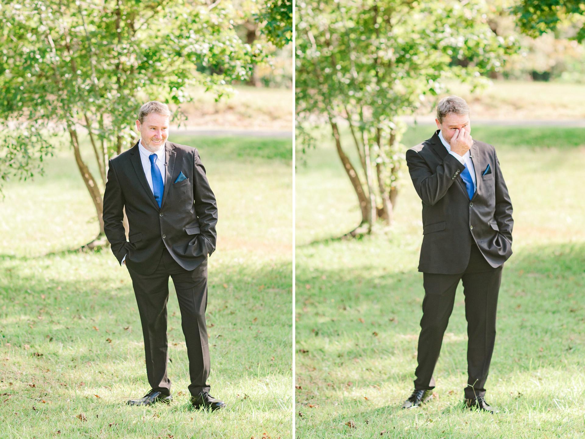 Sawyer + Summer Wedding at Kylee Cooper Farms in Alabama