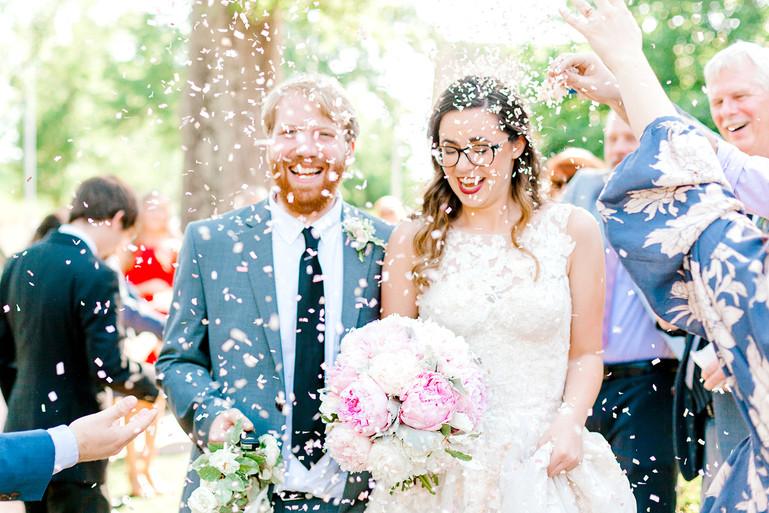 Megan Mullins Photography; Wedding at Historic Rucker Place in Birmingham, Alabama