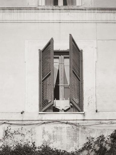Megan Mullins Photography in Trastevere, Rome