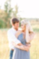 Engagement at Lake Martin, Alabama