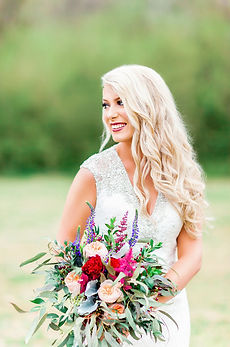 Megan Mullins Photography Wedding in Alpine, Alabama