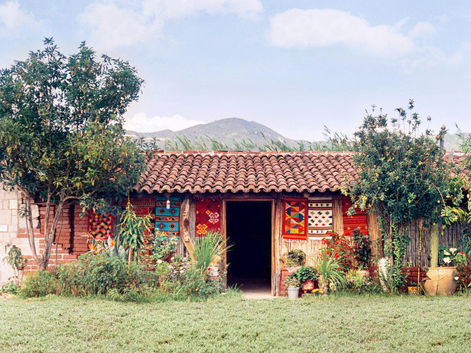 Megan Mullins Photography in Oaxaca, Mexico
