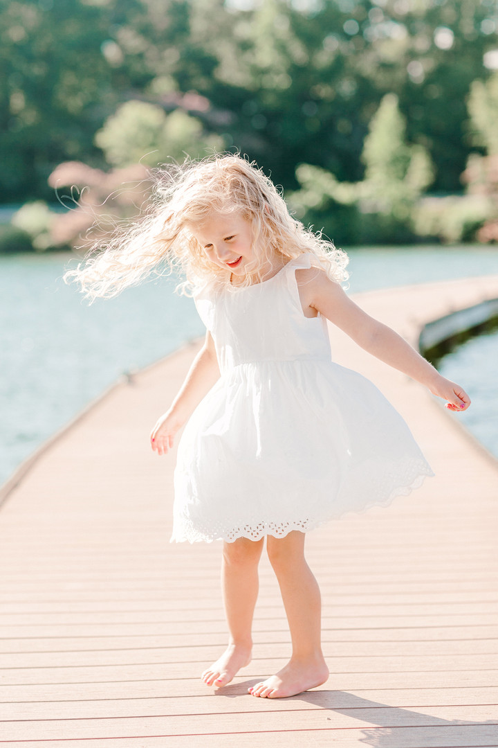 Megan Mullins Photography at Children's Harbor on Lake Martin, Alabama