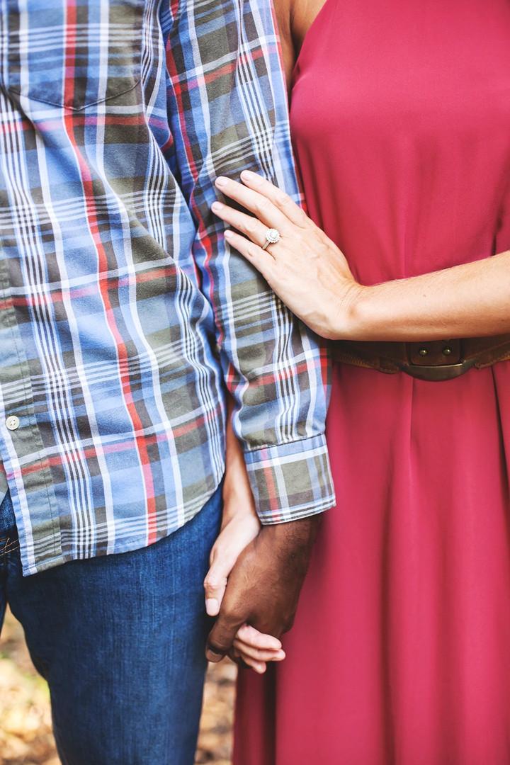 Megan Mullins Photography; Engagement in Savannah, Georgia
