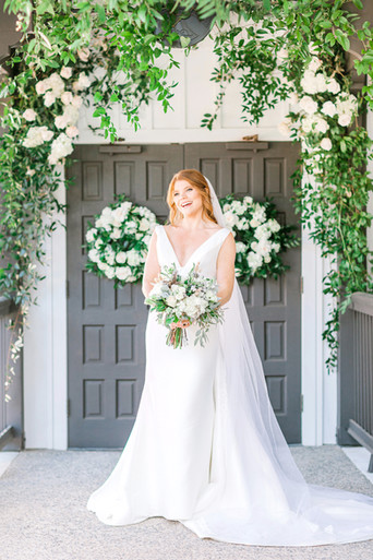 Megan Mullins Photography; Wedding in Alexander City, Alabama