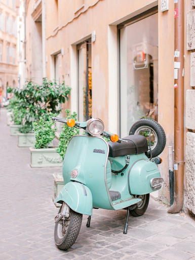 Megan Mullins Photography in Rome, Italy