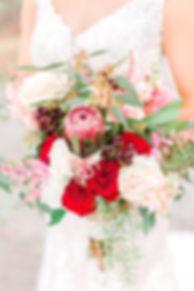 Wedding in Alexander City, Alabama
