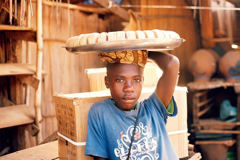 Megan Mullins Photography in Uganda, Africa