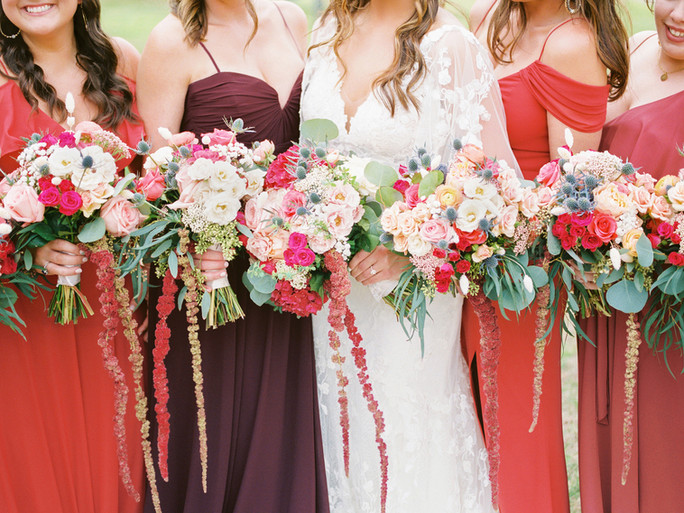 Megan Mullins Photography; Wedding at The Hitching Post Farms in Alabama