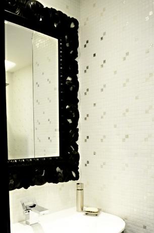 SDB Noir & Blanc