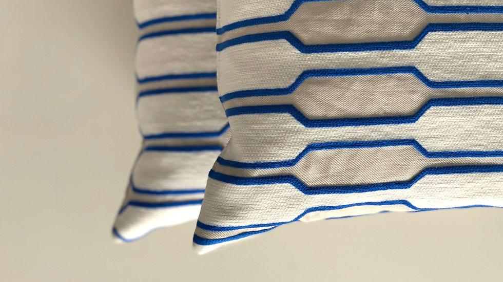 cushion Cable Blue