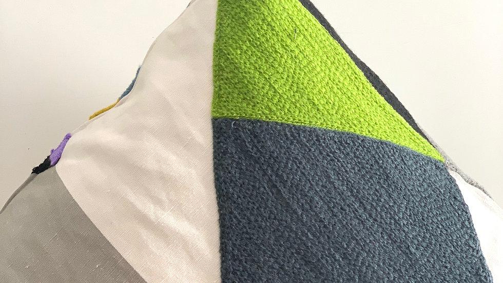 cushion Astro Confetti Big