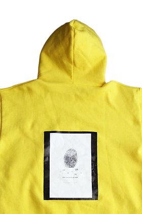 28Laboratory - Hoodie Yellow