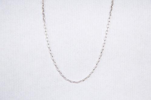 TOU - Necklace Silver
