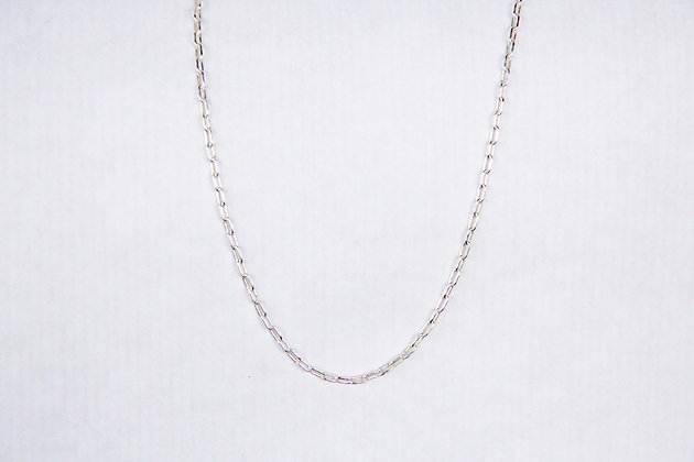 TOU - Necklace Silver