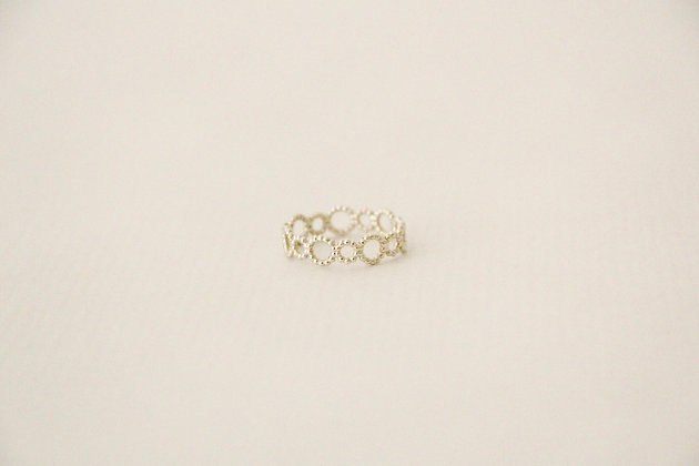 TOU - Ring Silver