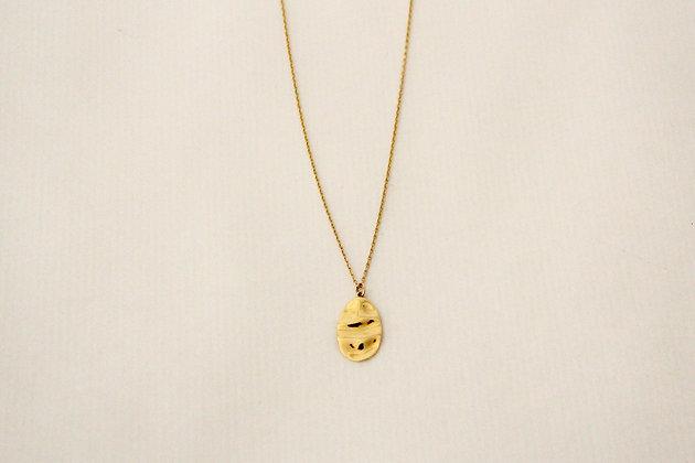 TOU - Necklace Gold