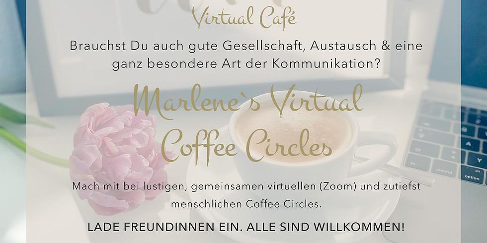 Marlene`s Virtual Coffee Circles