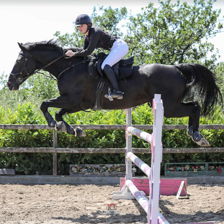 20th June 2020 Unregistered Horse and Pony Show