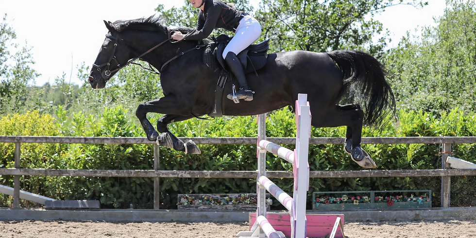 24th October 2020 Autumn Unregistered Horse and Pony Showjumping League