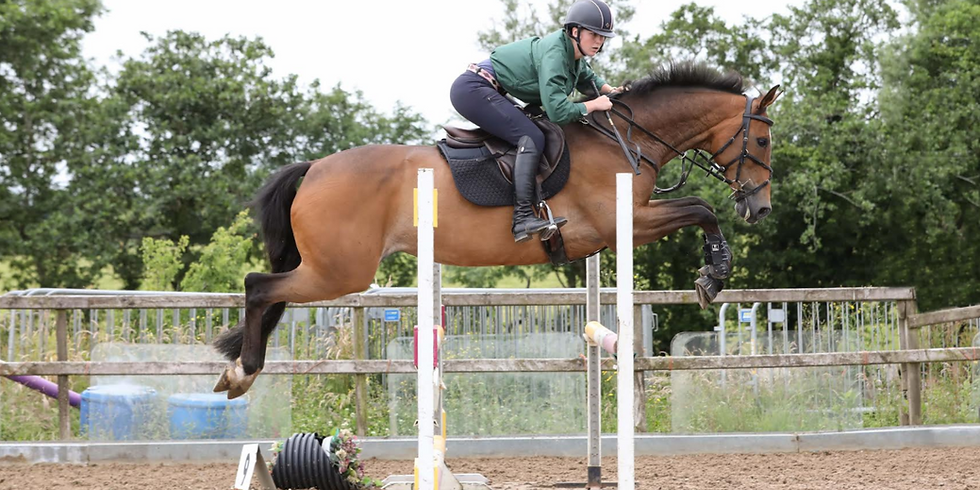25th July 2020 Unregistered SJ Horse and Pony Show