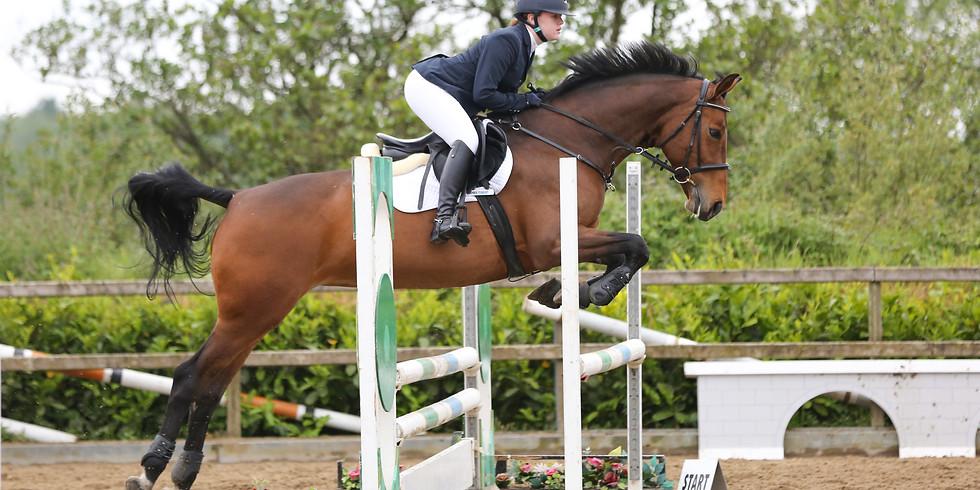 18th June 2020 Unregistered SJ Horse Show