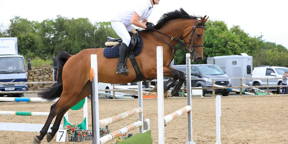 2nd July 2020 SJI Connell Hill Summer Horse League (PENDING)
