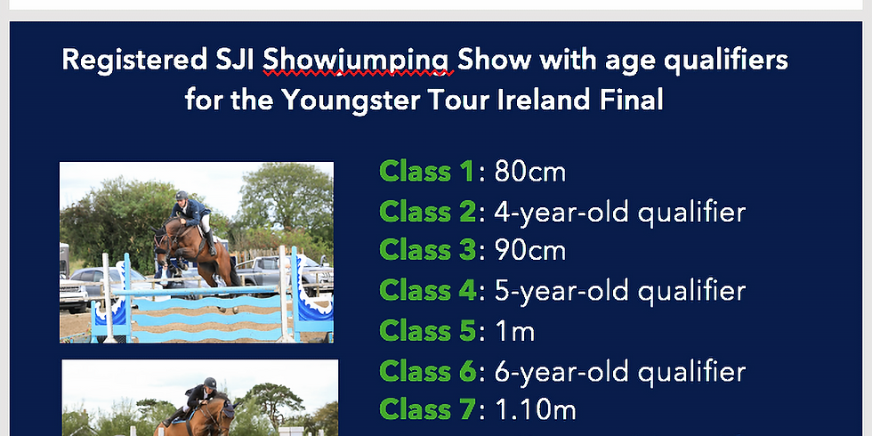 Youngster Tour Ireland