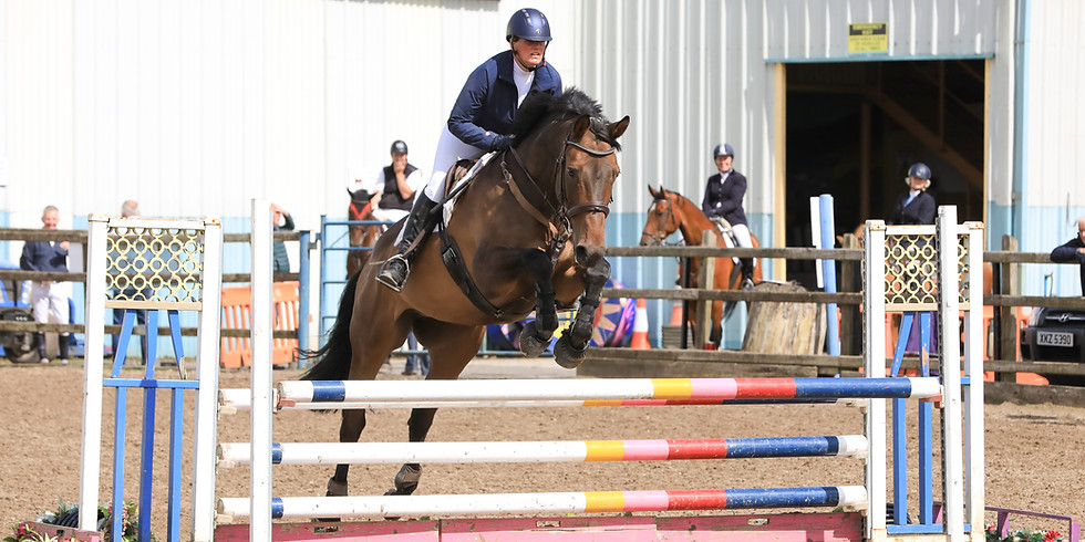 20th June 2020 Unregistered SJ Horse and Pony Show