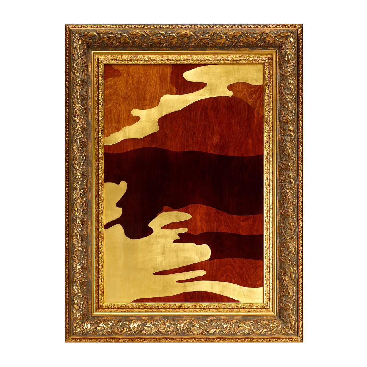 'Gold Camo' series _ Alexander the Great