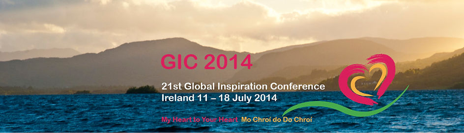 GIC Conference 2014