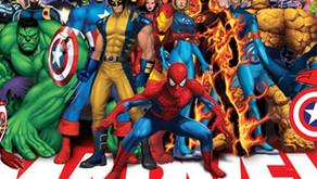 Avengers: Endgame, Marvel, Disney & Stan Lee