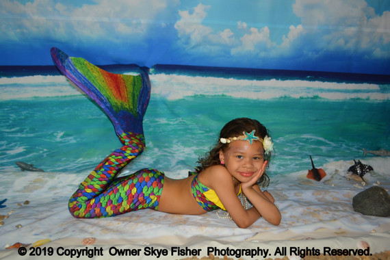Skye Fisher Photography