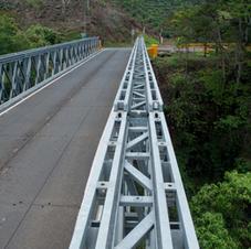 Conservación Vial Alajuela Norte - Puente Río Poás