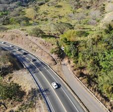 Fundos Enclavados Ruta 27
