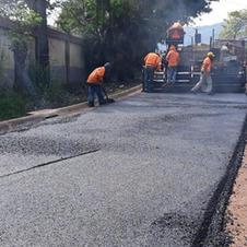 Construcción Proyectos de Infraestructura