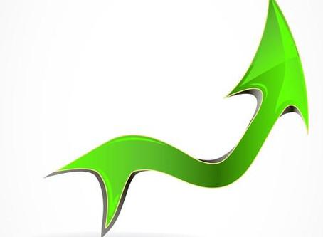 """Reprise économique, à partir de maintenant, """"the only way is up""""..."""