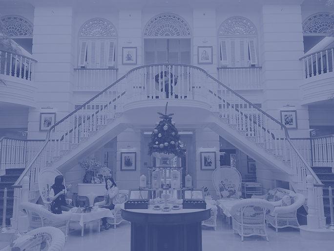 Hospitality Hôtels Résidences