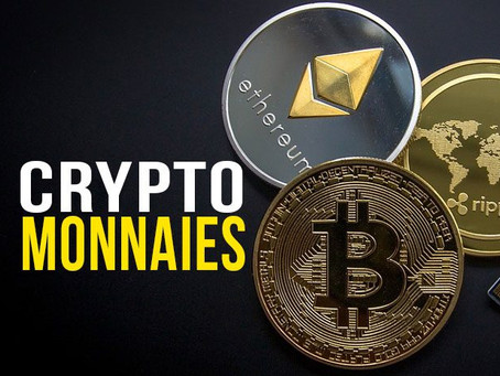 Vous pouvez maintenant dépenser des cryptos sur les hôtels de Booking.com