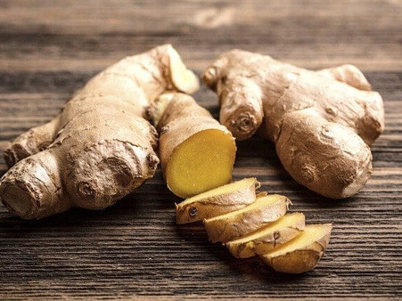 Eat Ginger Daily: Reasons