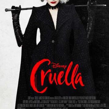 Cruella (2021) — Movie Recommendation
