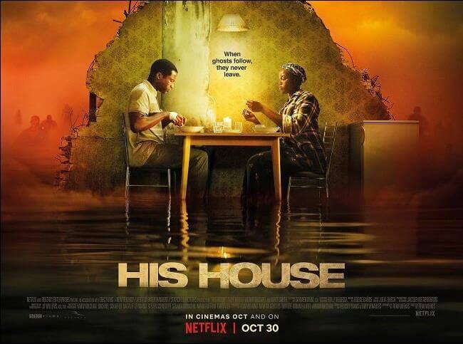 His House (2020) — Movie