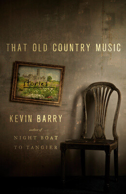 That Old Country Music - Book Review