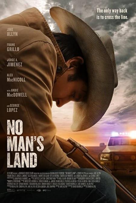 No Man's Land (2020) — Movie Recommendation