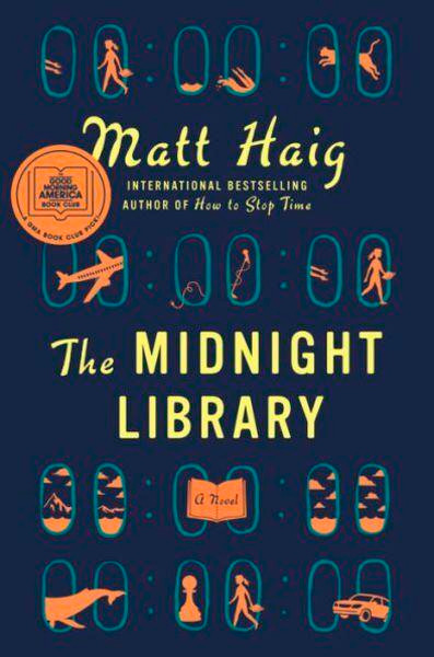 The Midnight Library - Book Review