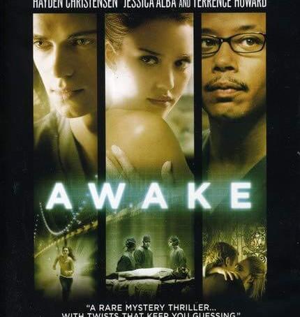 Awake (2007) — Movie Recommendation