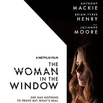 The Women In The Window (2021) — Movie Recommendation
