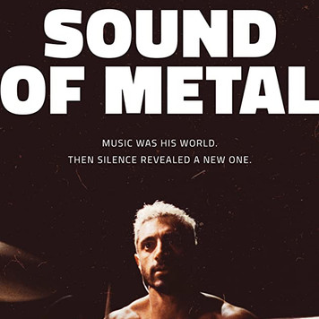 Sound Of Metal (2020) — Movie Recommendation